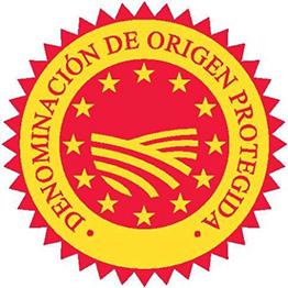 Logotipo azafrán denominacion de origen