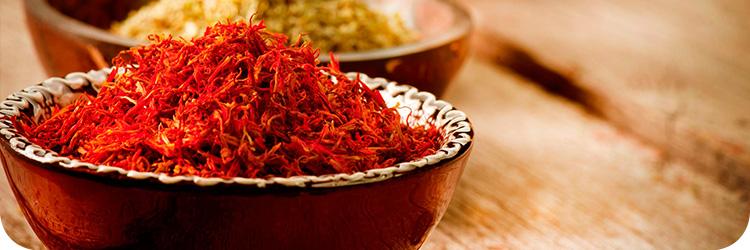 consejos y cualidades gastronómicas del azafrán
