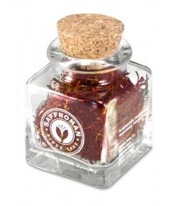 Saffroman Saffron – 1 g – Glass jar