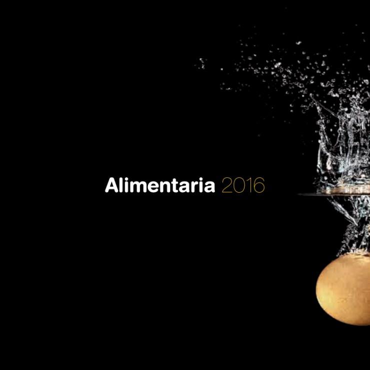 Antonio Sotos en Alimentaria 2016