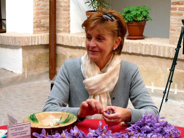 'Fiesta de la Rosa del Azafrán', Albacete