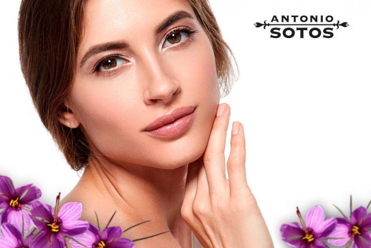 Beneficios del azafrán sobre la piel, adiós a las manchas y al acné