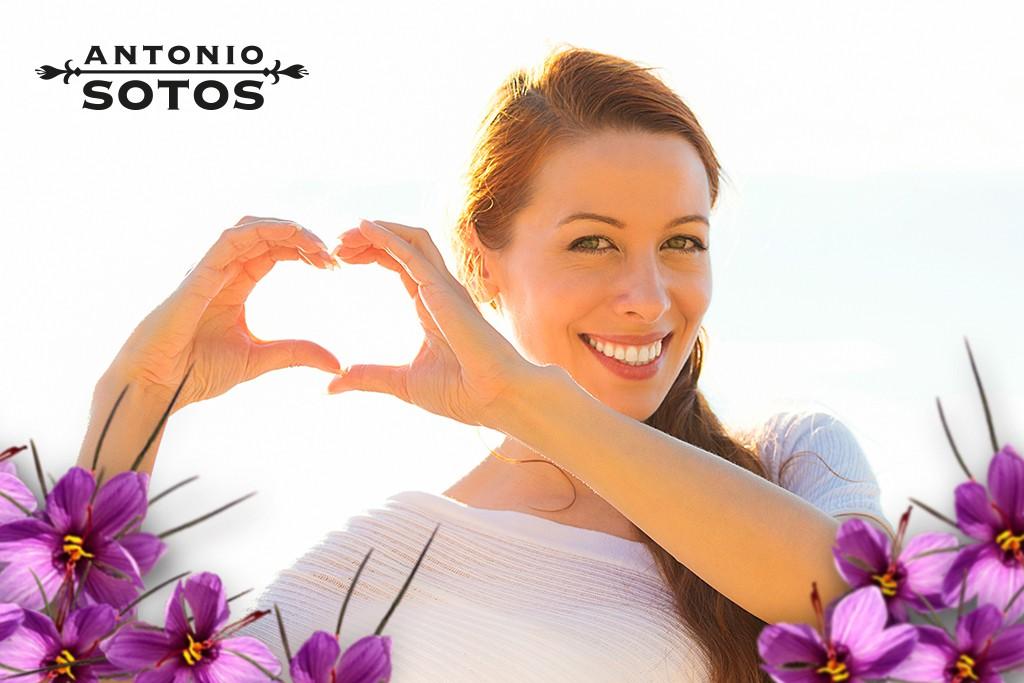 Saffron for controlling cholesterol