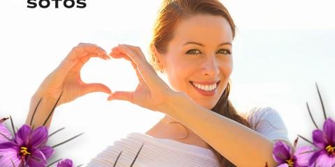 El azafrán para controlar el colesterol
