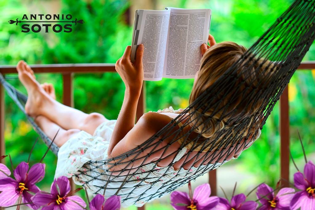 5 libros sobre el azafrán que no olvidarás