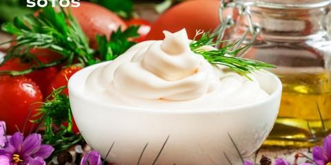 Recipe: Saffron Mayonnaise