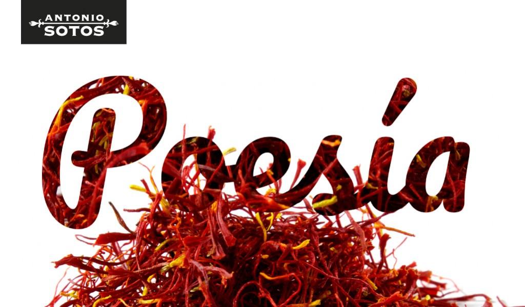 'La rosa del azafrán', en el Día Mundial de la Poesía