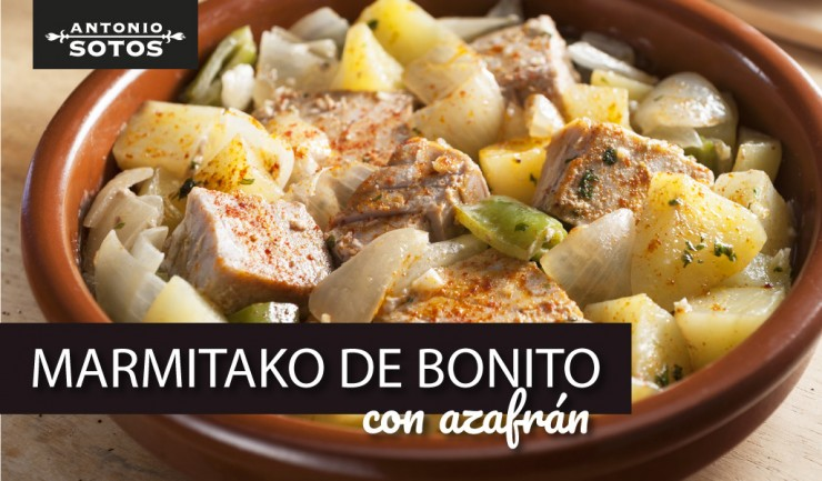 Marmitako de bonito, un viaje gastronómico al País Vasco