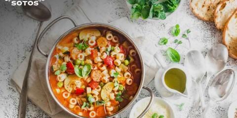 receta-sopa-pimientos-azafran